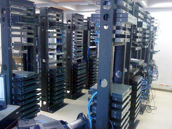 Сетевая академия Cisco ТУСУРа объявляет раннее бронирование наочный курс CCNA Routing and Switching (сетевой специалист)