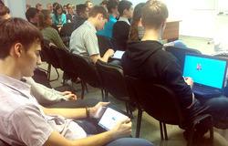 28ноября состоялся семинар поразработке программного обеспечения ивеб-приложений