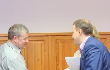 Представителям ТУСУРа вручили благодарственные письма отадминистрации Томской области