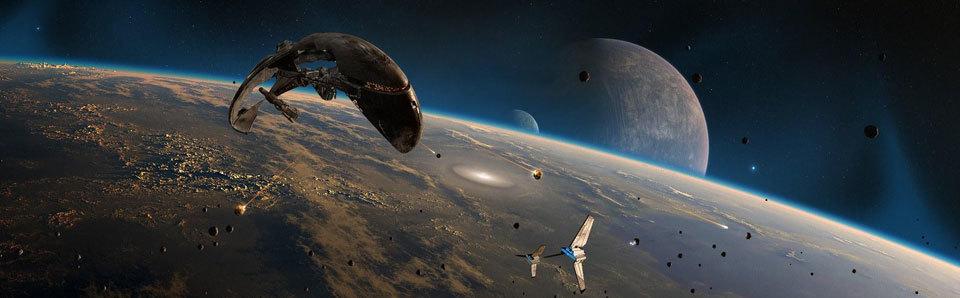 Журнал «Колонизация космоса» (Space Colonization Journal) приглашает специалистов покосмическому приборостроению ксотрудничеству