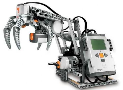 14января пройдёт очередное занятие вклубе робототехники КИБЭВС
