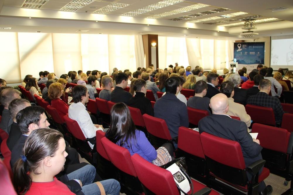 Резиденты МСБИ «Дружба» RIWиTelebreeze были отмечены экспертами Russian Startup Tour, состоявшегося 25февраля вТомске