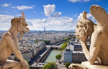Продолжается набор студентов вгруппу поизучению французского языка
