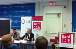 ТУСУР принял участие вконференции, посвящённой российско-американским программам двух дипломов