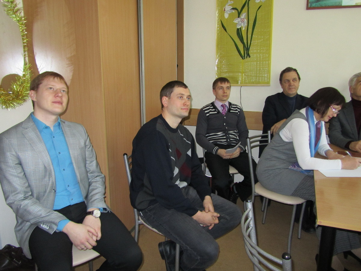 ЦИОТ провёл круглый стол «Развитие технологии группового проектного обучения вовзаимодействии сработодателем»