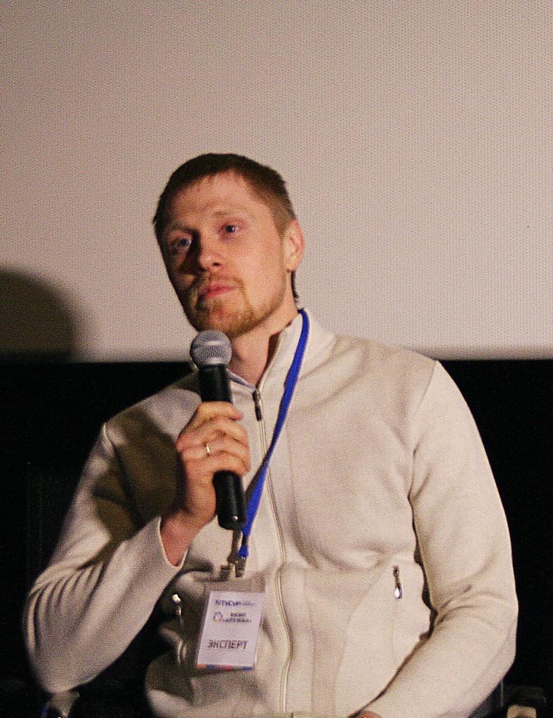 ВТомске прошёл закрытый показ фильма «Стартап»