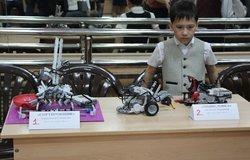 ТУСУР принял участие вработе конференции поробототехнике «Формирование мотивации детей имолодёжи кнаучно-техническому творчеству»