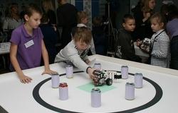 ВТомске пройдёт региональная научно-практическая конференция «Безопасные технологии иробототехника (БТР)»
