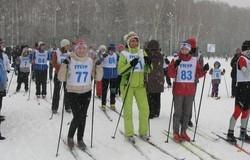 16марта настадионе «Политехник» состоится зимний лыжный праздник сотрудников ТУСУРа
