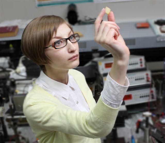 Исследования магистранта ТУСУРа позволят вбудущем создать полностью оптический компьютер