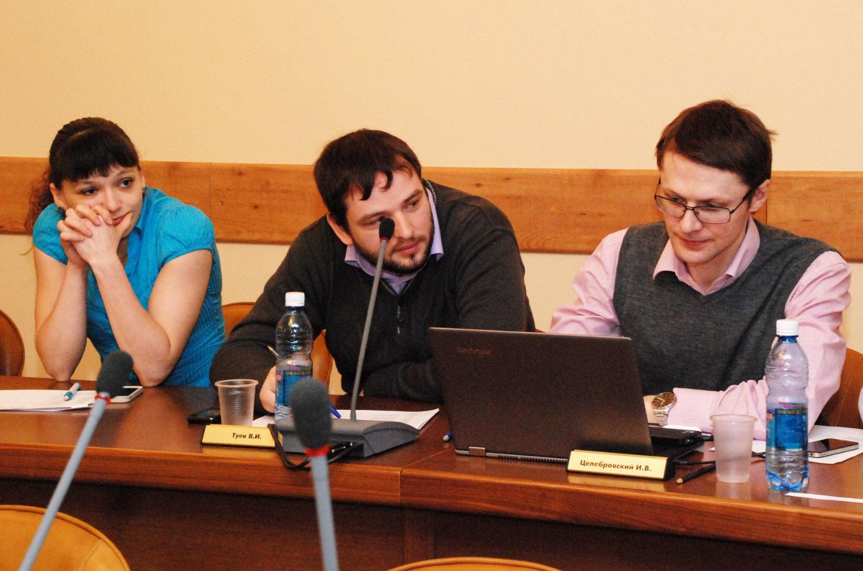 ВТУСУРе проходит смотр молодёжных проектов попрограмме «У.М.Н.И.К.»