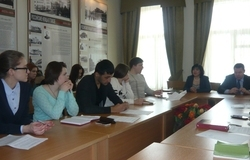 Студенты гуманитарного факультета ТУСУРа приняли участие взаседании онлайн-лаборатории «Противодействие террору, национальному экстремизму иксенофобии»