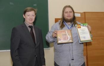 ВТУСУРе определены победители конкурса-конференции поинформационной безопасности SIBINFO – 2014