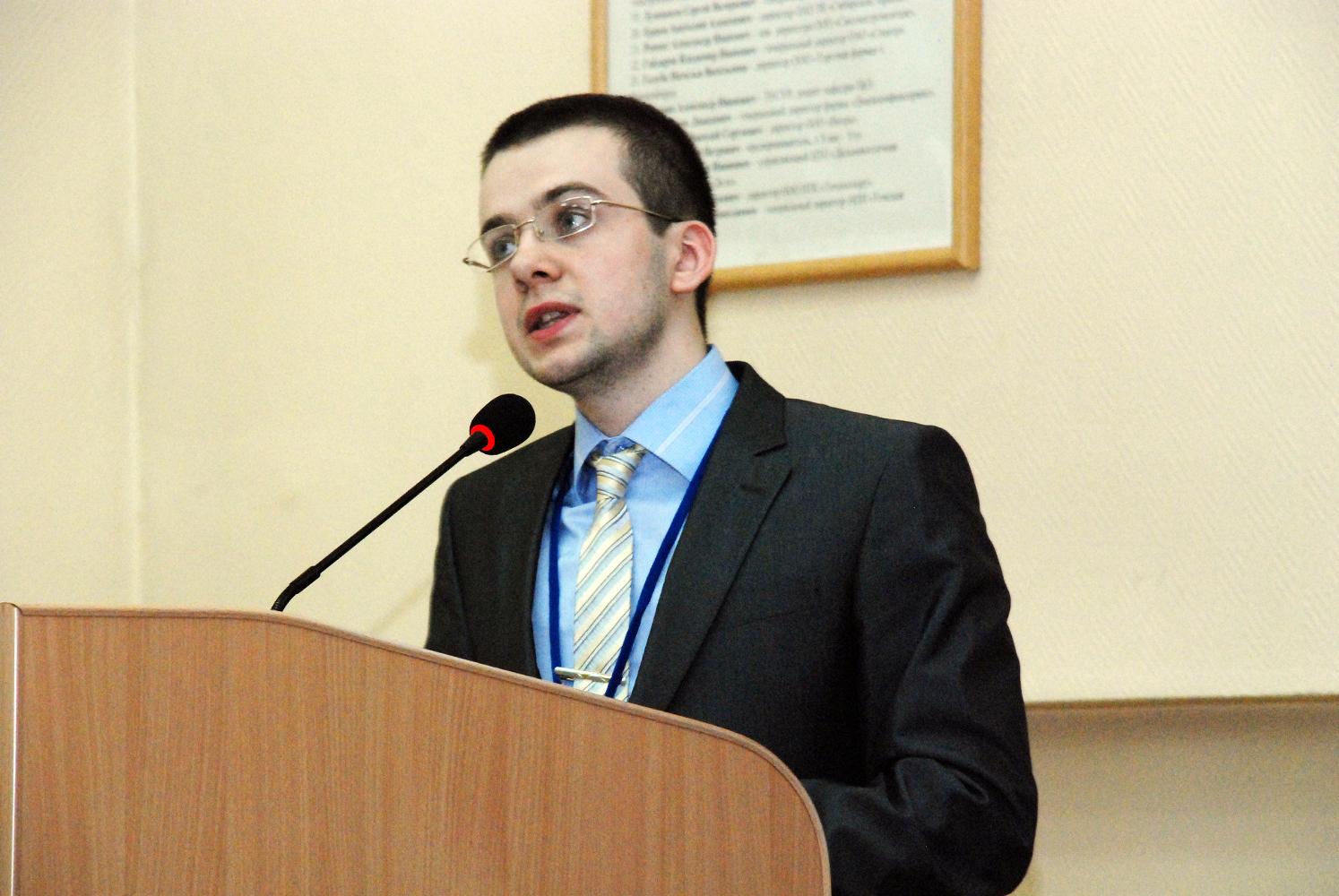 15и 16апреля вТУСУРе проходит всероссийский конкурс-конференция студентов иаспирантов поинформационной безопасности SIBINFO – 2014