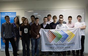10апреля состоялся семинар, посвящённый технологиям разработки программного обеспечения