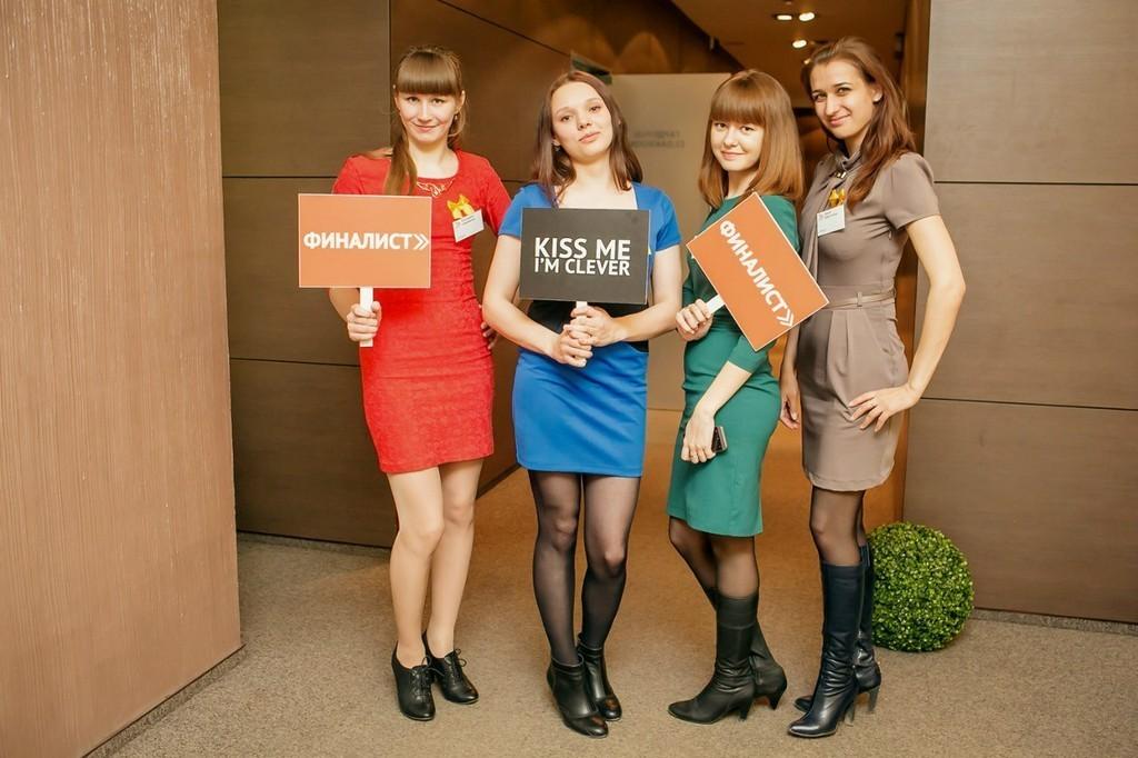 Студентки экономического факультета ТУСУРа стали финалистками чемпионата Сибири порешению бизнес-кейсов Changellenge Cup Siberia
