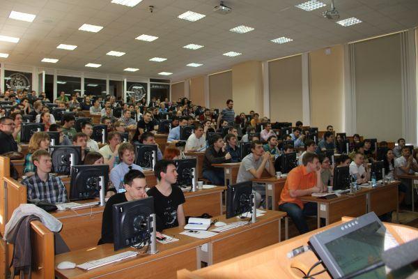Разработчики 2ITТУСУР приняли участие впрактической конференции посовременным технологиям разработки программного обеспечения DevPRO