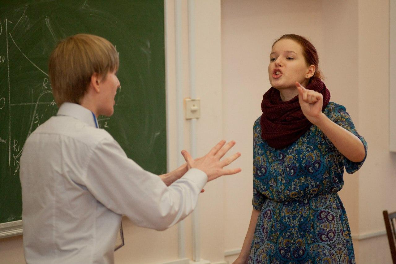 Студенты ТУСУРа приняли участие в«Императорском диспуте»