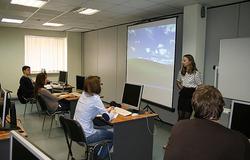 1апреля приступили кзанятиям очередные слушатели курса «Тестирование иконтроль качества программного обеспечения»