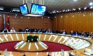 Достижения ТУСУРа представлены намеждународной конференции попроектно-ориентированному образованию CDIO Russia, прошедшей вправительстве Москвы 28мая