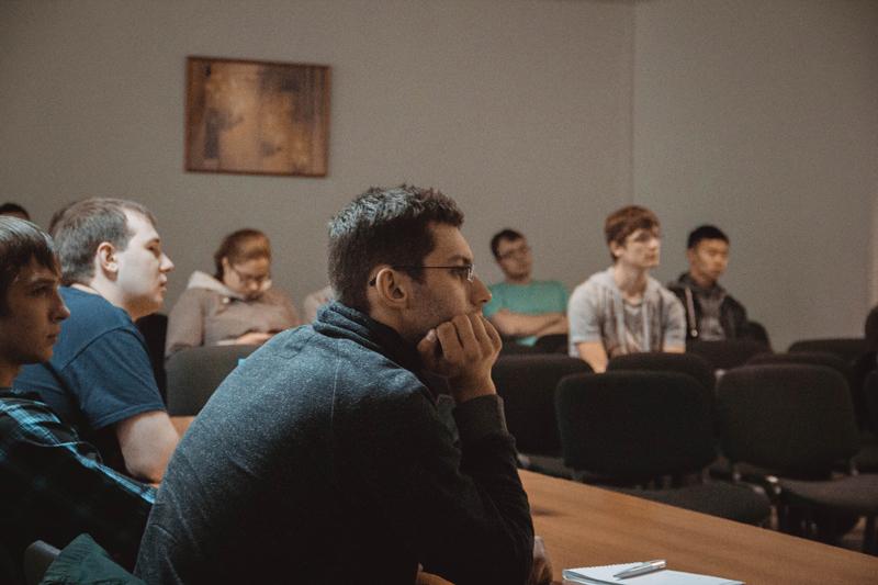 17мая состоялся семинар, посвящённый технологиям разработки программного обеспечения