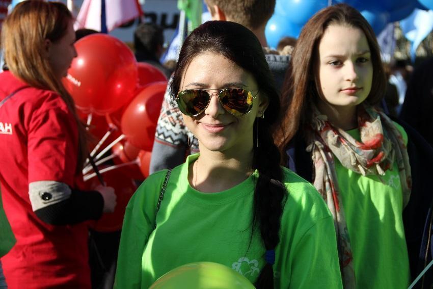 Томские школьники планируют поступать вТУСУР