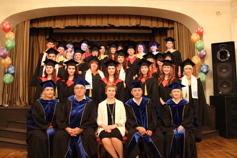 26июня вДоме учёных состоялось торжественное посвящение выпускников Института инноватики ТУСУРа вспециалисты