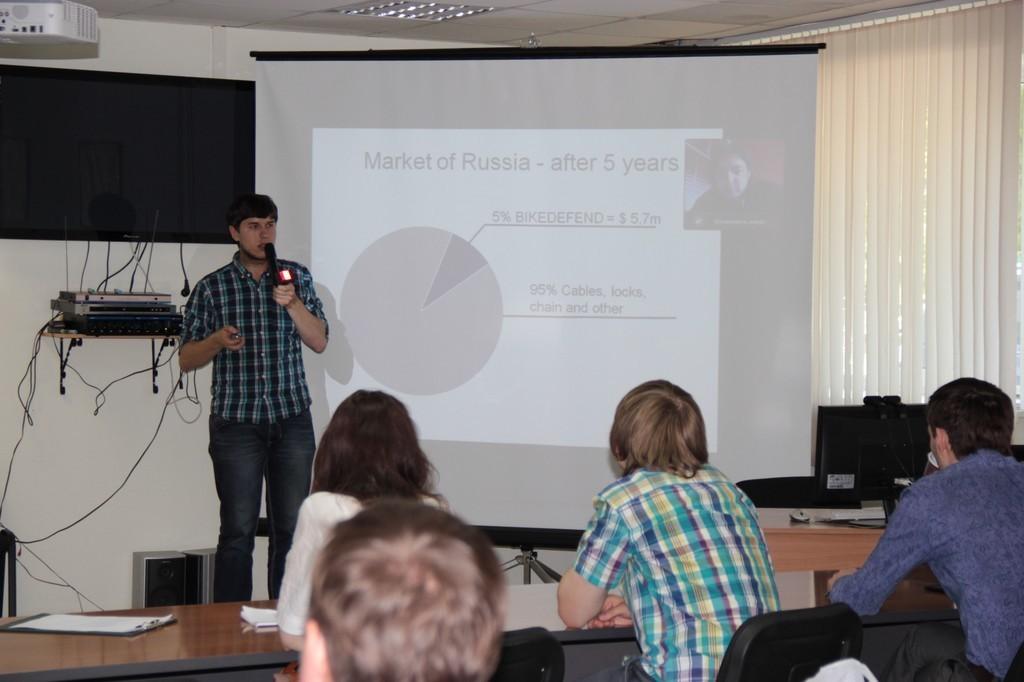 Tomsk Demo DayOnline – финал Акселератора Дружбы