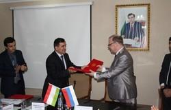 Таджикистан – новые перспективы международного сотрудничества