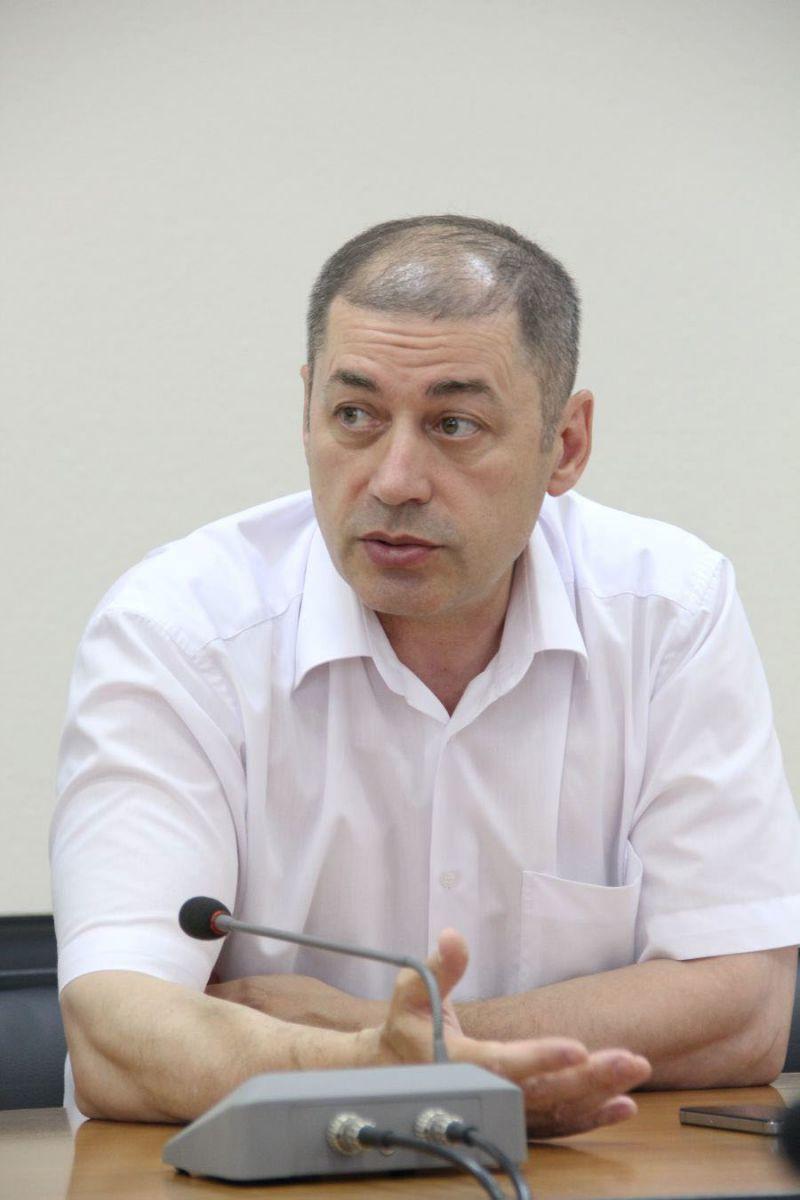 23июня состоялось внеочередное собрание совета Института инноватики ТУСУРа