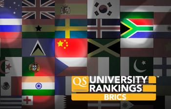 ТУСУР вошёл врейтинг лучших университетов стран группы БРИКС 2014 года