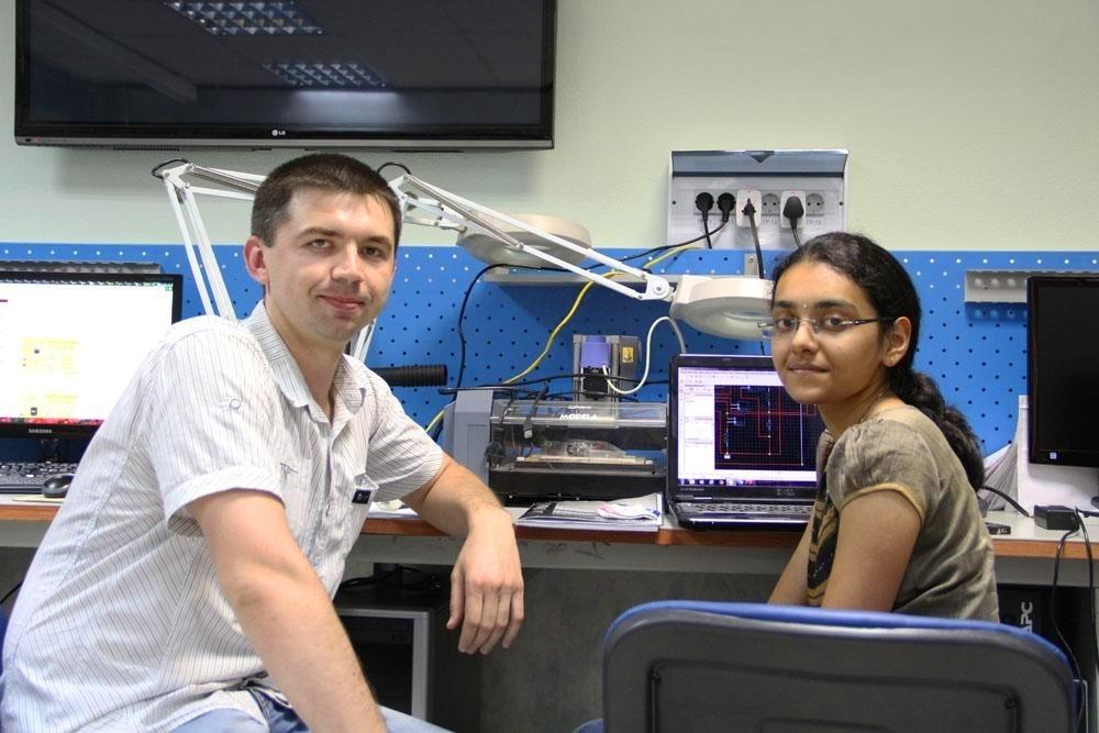 Целенаправленные усилия ТУСУРа попозиционированию университета вмеждународном информационном пространстве приносят достойные результаты