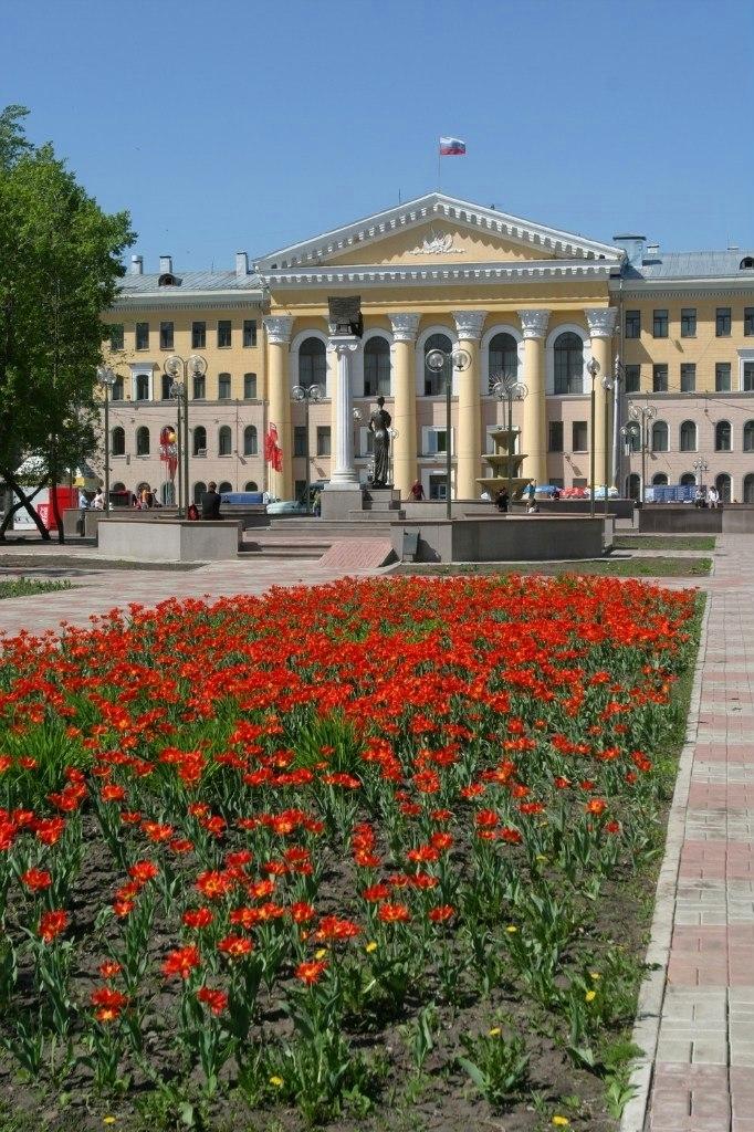 ТУСУР занял 58место в«Национальном рейтинге университетов»