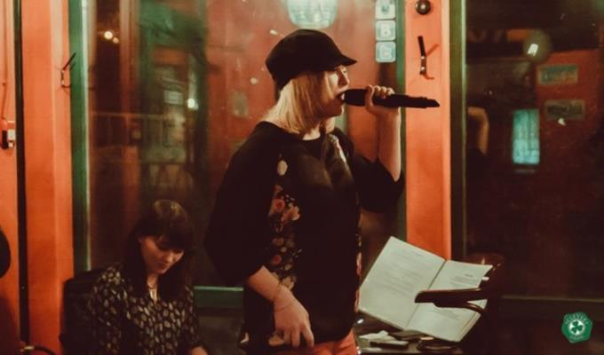 Сотрудница Института инноватики ТУСУР примет участие вкрупнейшем конкурсе среди вокалистов Великобритании «Голос» (The VoiceUK)