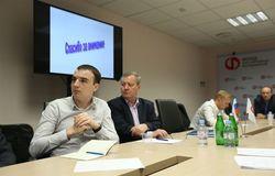 Сотрудники ТУСУРа приняли участие всеминаре Фонда перспективных исследований