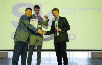 Резиденты МСБИ «Дружба» ТУСУРа проекты «Телебриз» и«Транспорт-ТВ» приняли участие впервом всероссийском конкурсе Skonnect – 2014