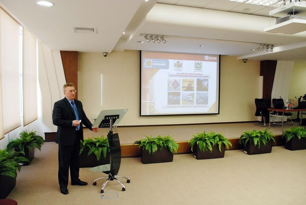 ТУСУР совместно смосковской фирмой будет создавать устройства, позволяющие сократить расходы натепло- иэлектроэнергию