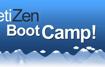 YetiZen Boot Camp Intensive