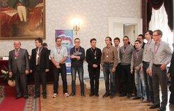 ВКФУ прошла церемония открытия конкурса «IT-Прорыв»