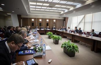 Кафедра промышленной электроники приняла участие вмеждународном форуме «Фармацевтика имедицинские изделия»