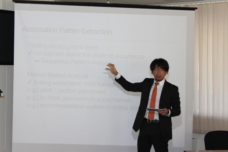 ФВСиГФ присоединяются ксотрудничеству ТУСУРа суниверситетами Японии