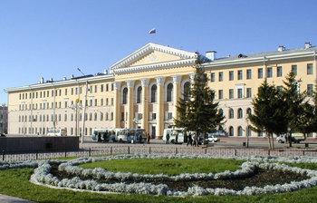 Открытие академии Mikrotik вТУСУР