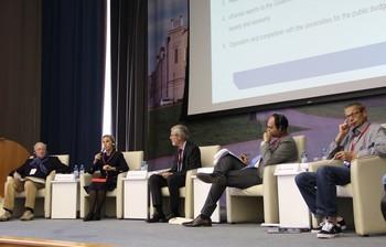 Второй день работы Всемирной конференции Ассоциации Тройной Спирали вТомске: необходимые условия развития – долгий горизонт планирования иотказ отстереотипов