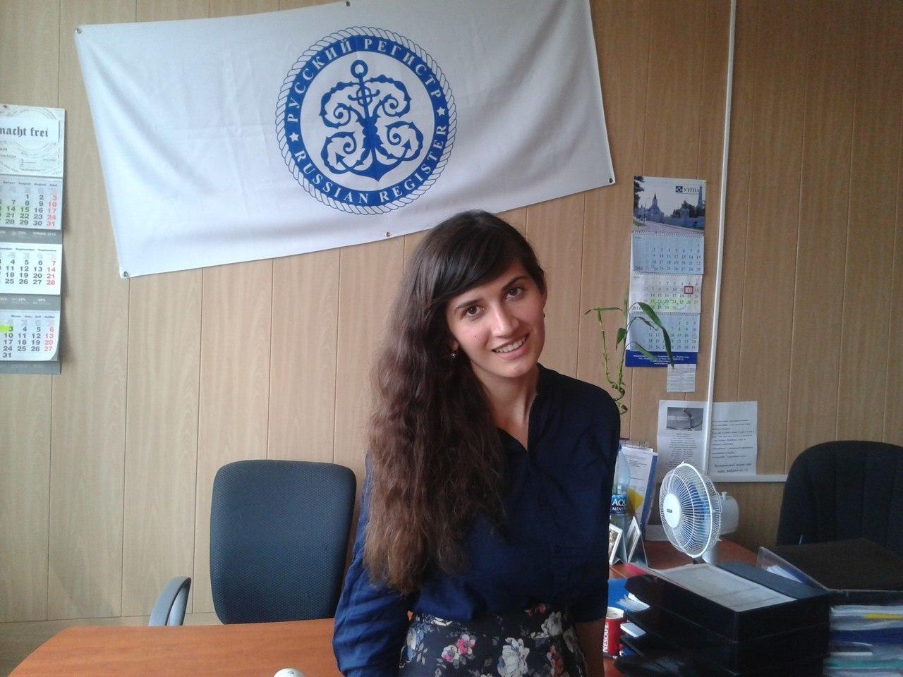Магистрант ФИТ2ИТУСУРа Анна Романова поделилась своими впечатлениями отпрошедшего лета