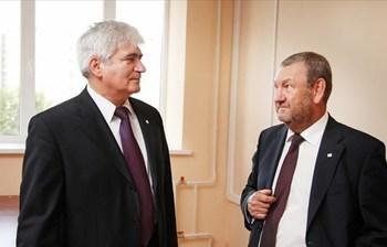 Кооперация вузов Томска продвигает экономику вперед