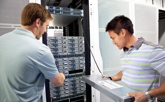 Сетевая академия Cisco ТУСУРа ведёт набор слушателей курса «CCNA: Routing and Switching (Сертифицированный сетевой специалист Cisco)»
