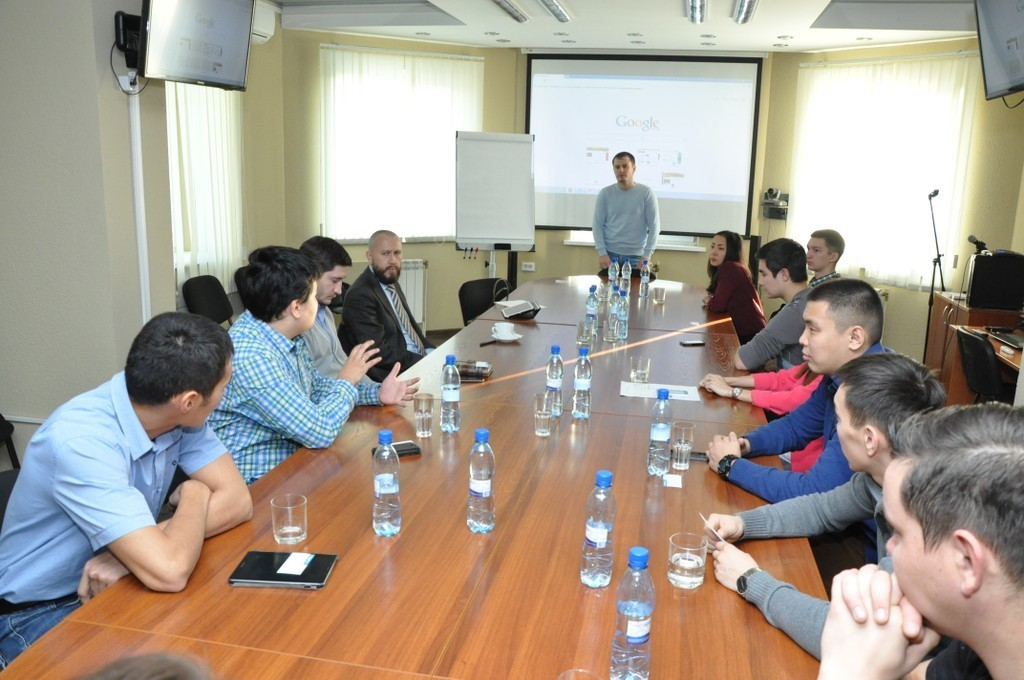 Презентация опыта МСБИ «Дружба» ТУСУР врамках мероприятия ДниТомской области вРеспублике Саха (Якутия)