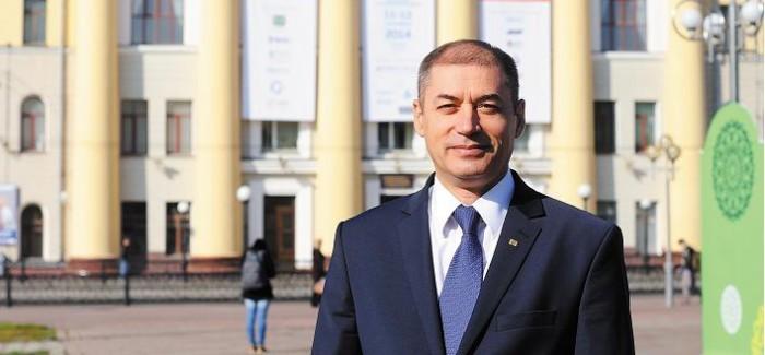А.Ф.Уваров рассказал орезультатах проведения XIIМеждународной конференции Ассоциации Тройной спирали