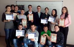 Награждены победители олимпиады Synopsys