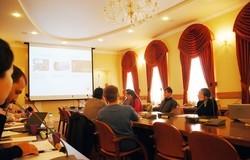 ВТУСУРе проходят внутренние отборочные этапы участников программы «У.М.Н.И.К.-14»